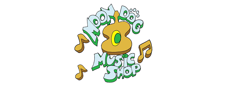 Moondog Music Shop